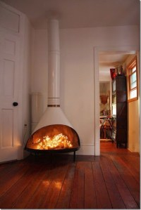 * Lime In The Coconut: Searching for a fireplace