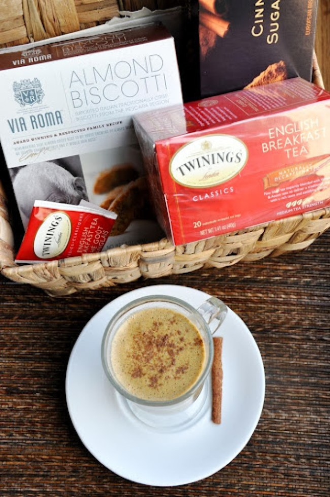 pumpkin chai tea latte 032