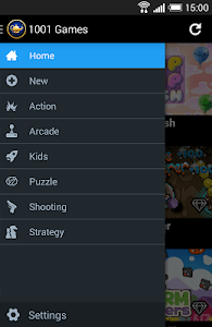 1001 Games screenshot 4