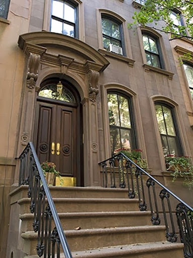 What Does Your Front Door Say About You And Your Style