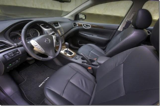 Nissan Sentra 2013 EUA-Brasil (2)
