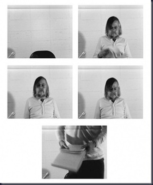 john baldessari stills from baldessari sings lewitt_0
