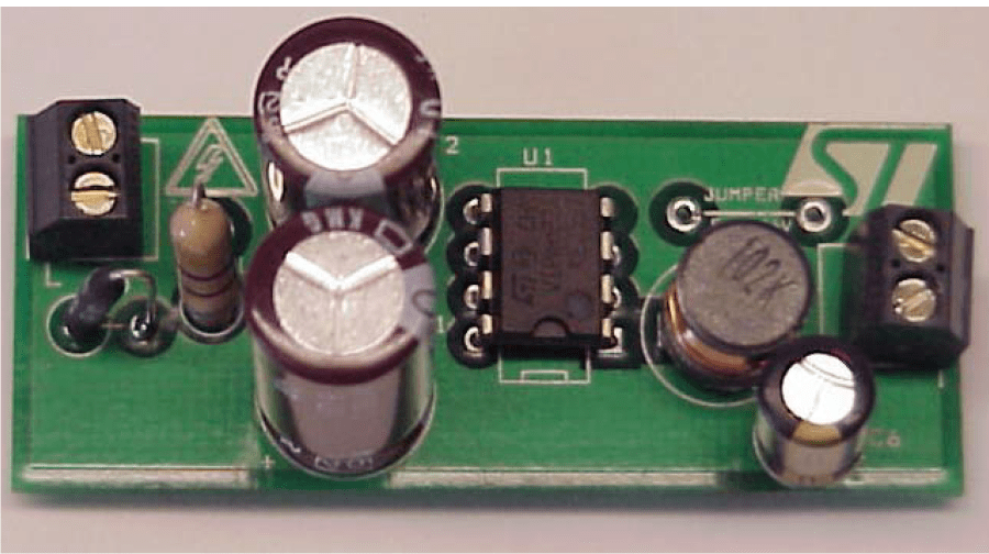 Watt Led Driver Using A Cell Phone Charger Homemade Circuit