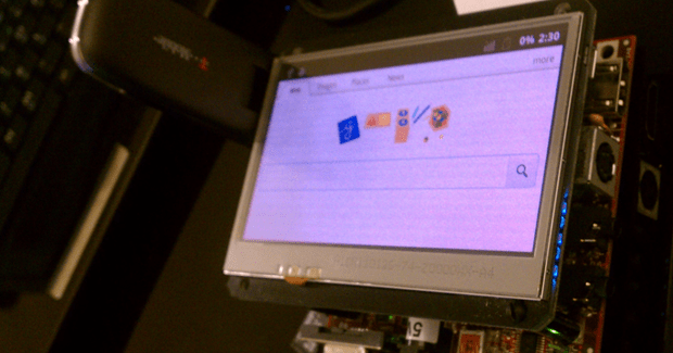 Antipasto Hardware Blog: How to connect a cellular modem on your Android and BeagleBoard on boot up