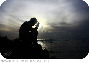 'Prayer is the language' photo (c) 2009, Leland Francisco - license: http://creativecommons.org/licenses/by/2.0/
