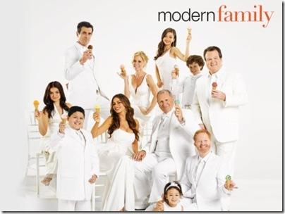 modern fam