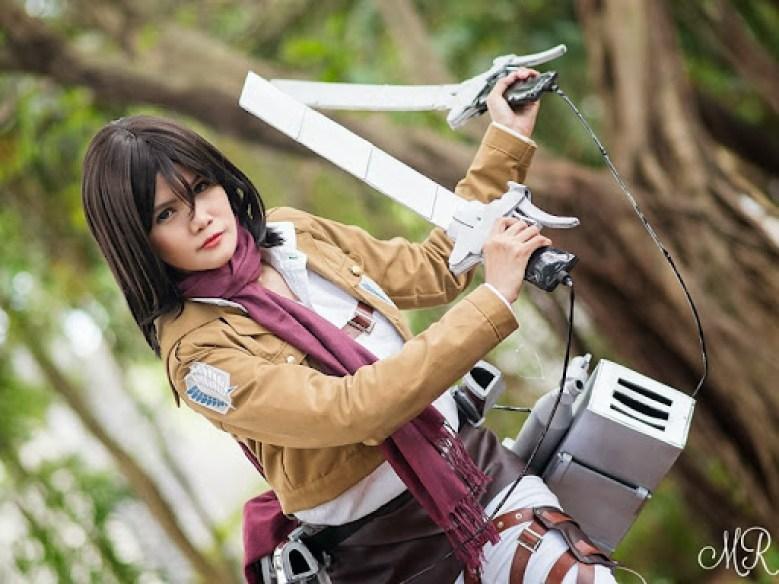 Aya Ninna - Mikasa 2
