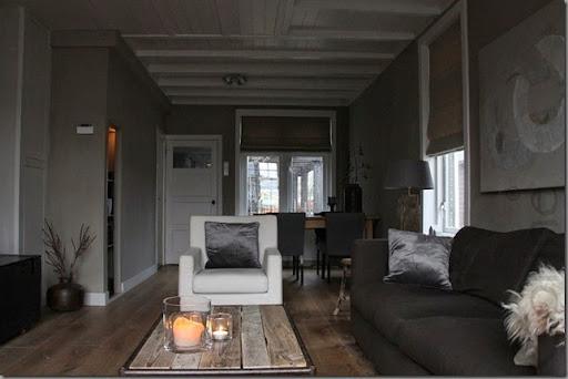 Thuis interieur