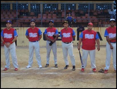 Liga Amistad Latina 012