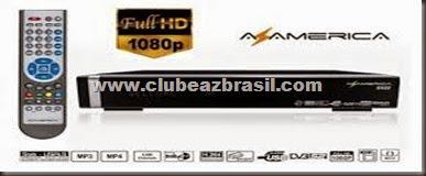 AZAMERICA S922 HD