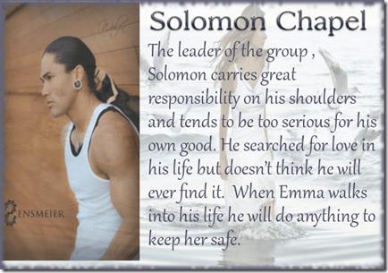 solomon bio
