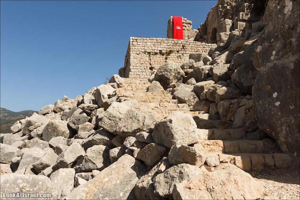 LookAtIsrael.com: Фото-блог о путешествиях по Израилю. Тель Авив, Иерусалим, Хайфа Ступени к главным воротам