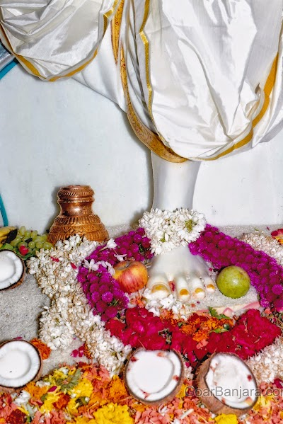 Sant Sevalal Maharaj