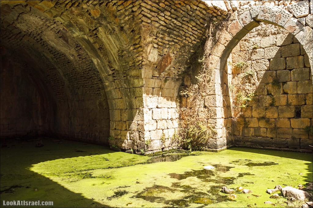 LookAtIsrael.com: Фото-блог о путешествиях по Израилю. Тель Авив, Иерусалим, Хайфа Водохранилище