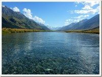 Paul Procter Fly Fishing: New Zealand The Great Outdoors
