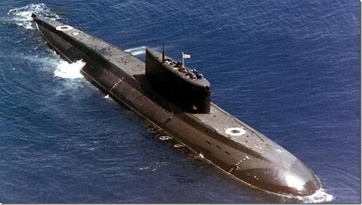 kilo-class-submarine