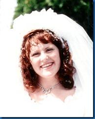 Beth wedding headshot