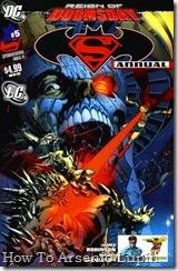 P00001 - Superman and Batman  Anual #5