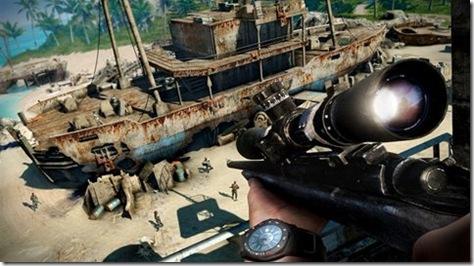 Far Cry 3: PC-Systemvoraussetzungen und DRM-Details - Spass und Spiele
