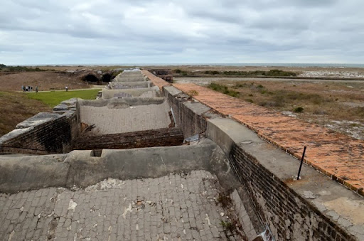 Fort Pickens_034