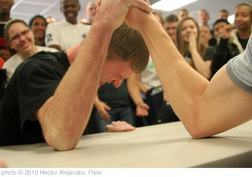 'Arm Wrestling Day  (142 of 443).jpg' photo (c) 2010, Hector Alejandro - license: http://creativecommons.org/licenses/by/2.0/