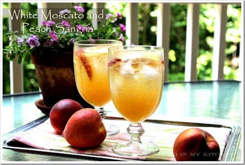 Peach Sangria Gallo Moscato3A1C