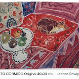 Jeanne DEVOYON