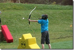 Archery - Ryan