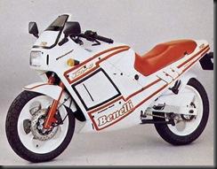 Benelli 125 Jarno 88