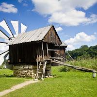 ASTRA museum complex near Sibiu