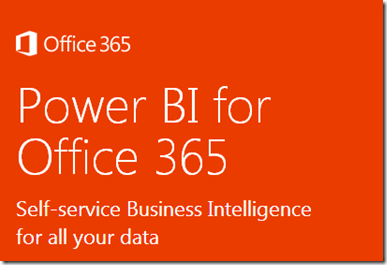 Announcing Power BI for Office 365