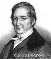 Joseph Louis Gay Lussac