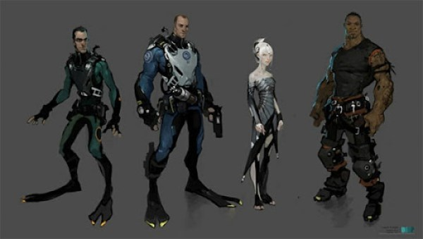 Valve-Game-Engine