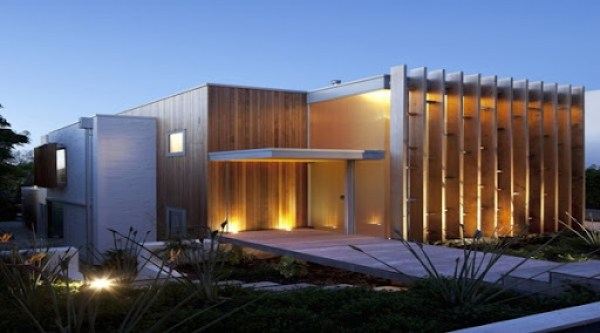 Casa Brown Vujcich Bossley Architects