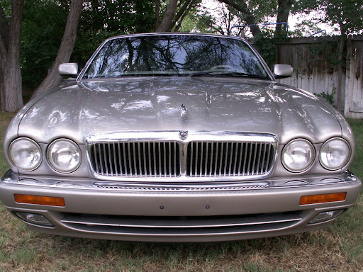 1996 Jaguar Xj6 Headlight Diagram