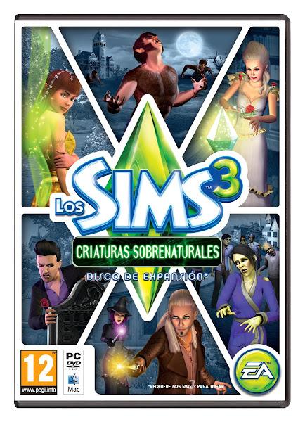 Sims 3 Criaturas.jpg
