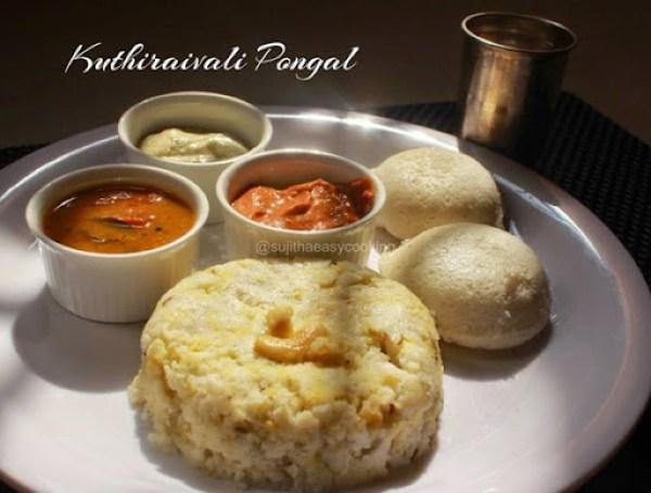 Kuthiraivali Pongal2
