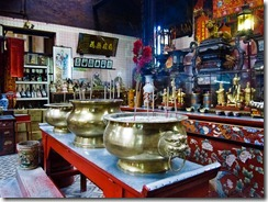 Sze Ya Temple Kuala Lumpur
