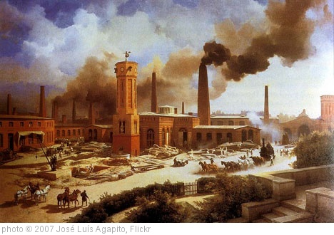 'Industrial revolution' photo (c) 2007, José Luís Agapito - license: http://creativecommons.org/licenses/by-nd/2.0/