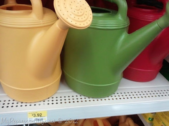 Watering Cans