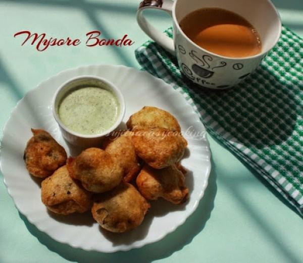 Mysore Bonda3
