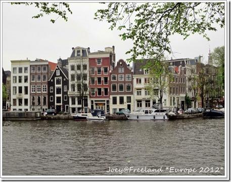 西歐十天鴨仔團 – DAY 3 Part 1 荷蘭