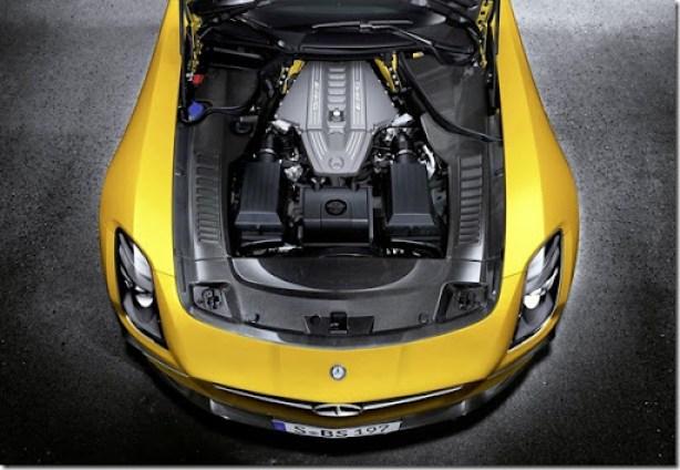SLS AMG Black Series (4)