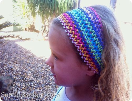 Scunci Hair Accessories Giveaway CLOSED Samelias Mum