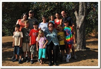 Family sept 3 2011
