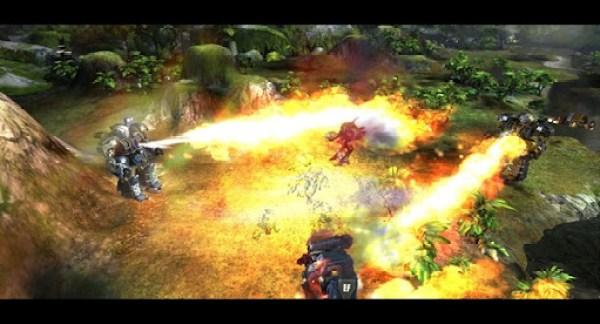 MechWarrior Tactics 2
