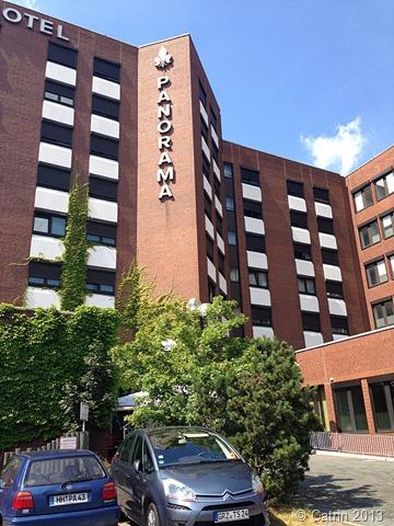 2013-07 Hotel
