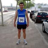 XV Medio Maratón Ciudad de Albacete (9-Mayo-2010)