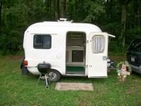 30 Creative Camping Trailers On Craigslist | fakrub.com