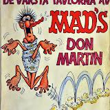Mad's Don Martin - 1975
